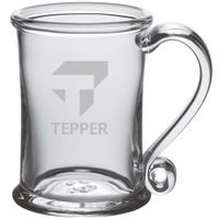 Tepper Glass Tankard by Simon Pearce