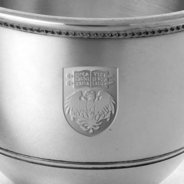 Chicago Pewter Jefferson Cup - Image 2