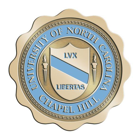 UNC Excelsior Diploma Frame - Image 3