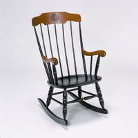 UC Irvine Rocking Chair by Standard Chair