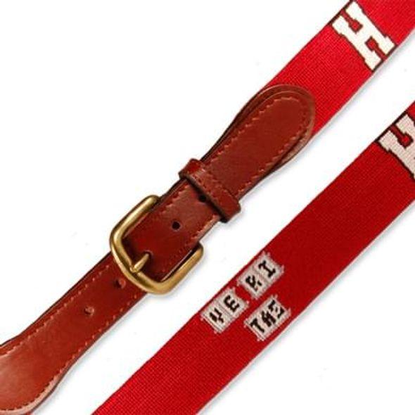 Harvard Men's Cotton Belt