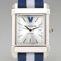 Villanova University Collegiate Watch with NATO Strap for Men
