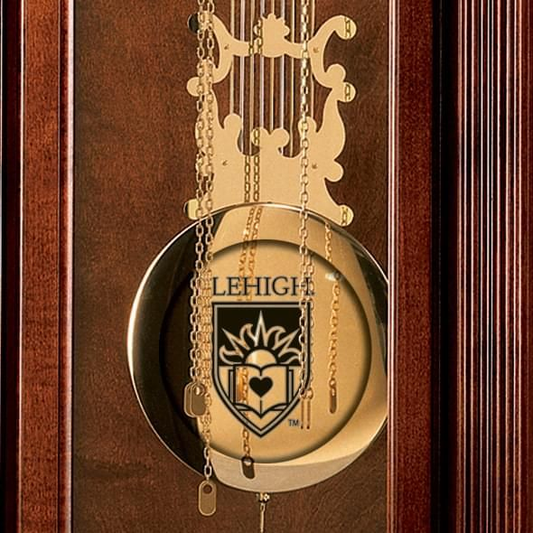 Lehigh Howard Miller Grandfather Clock - Image 3