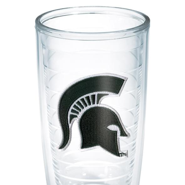 Michigan State 16 oz. Tervis Tumblers - Set of 4 - Image 2