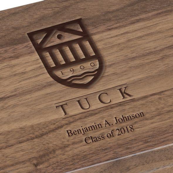 Tuck Solid Walnut Desk Box - Image 3