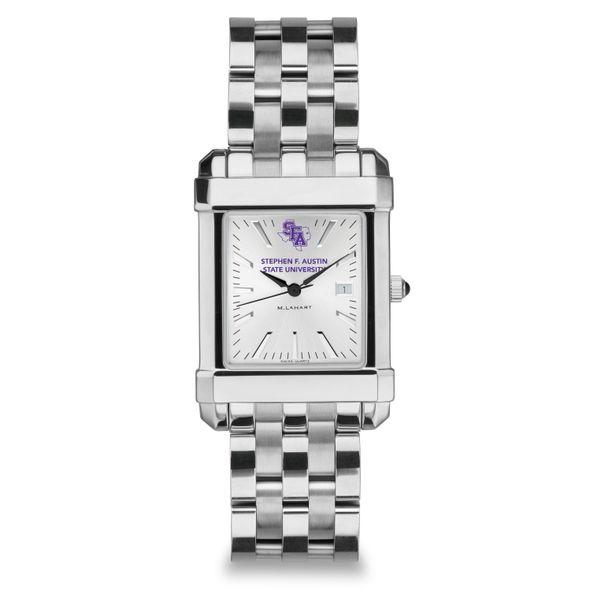 SFASU Men's Collegiate Watch w/ Bracelet - Image 2