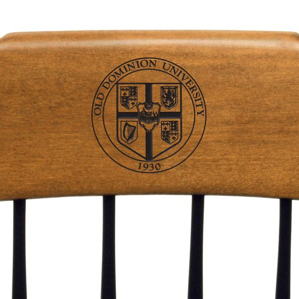 Old Dominion Captain's Chair by Standard Chair - Image 2