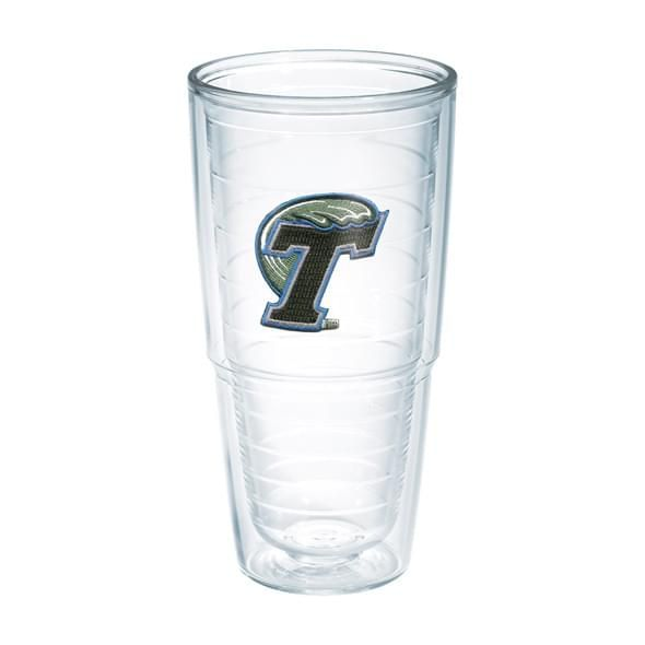 Tulane 24 oz. Tervis Tumblers - Set of 4
