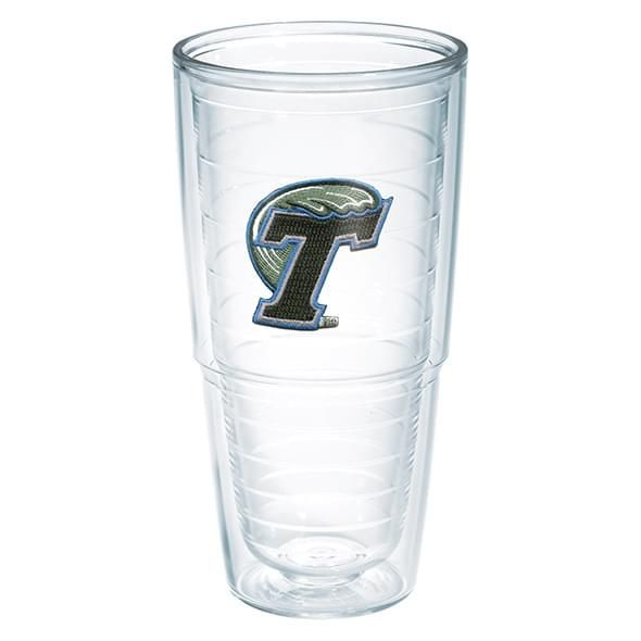 Tulane 24 oz. Tervis Tumblers - Set of 4 - Image 2
