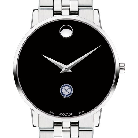 U.S. Naval Institute Men's Movado Museum with Bracelet