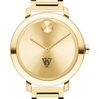 Washington University in St. Louis Women's Movado Gold Bold 34