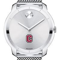 Colgate University Men's Movado Stainless Bold 44