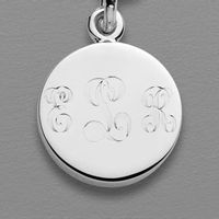 Sterling Silver Individual Charm