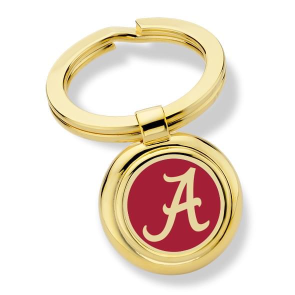Alabama Key Ring