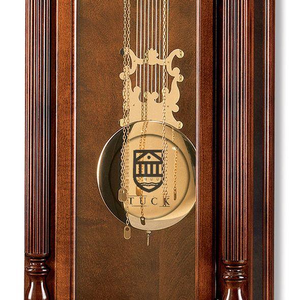 Tuck Howard Miller Grandfather Clock - Image 2