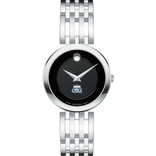 Old Dominion Women's Movado Esparanza Stainless Steel Museum with Bracelet - Image 2