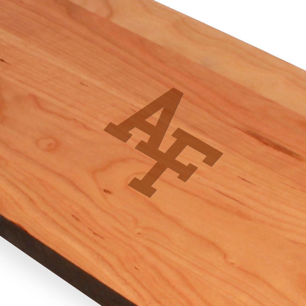 USAFA Cherry Entertaining Board - Image 2