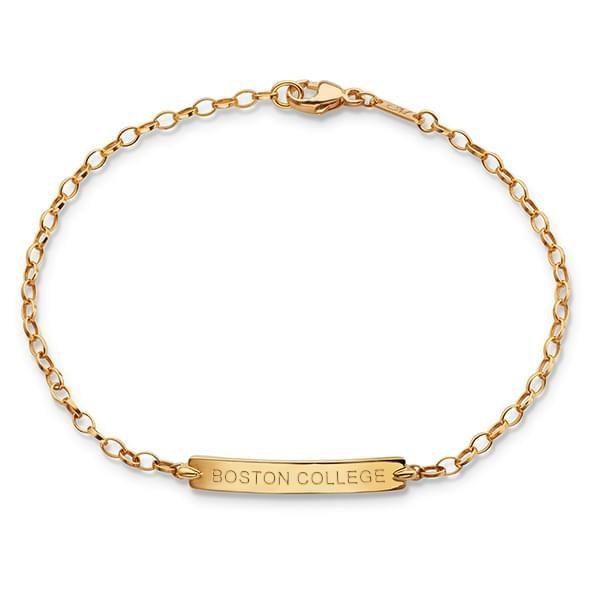 BC Monica Rich Kosann Petite Poessy Bracelet in Gold