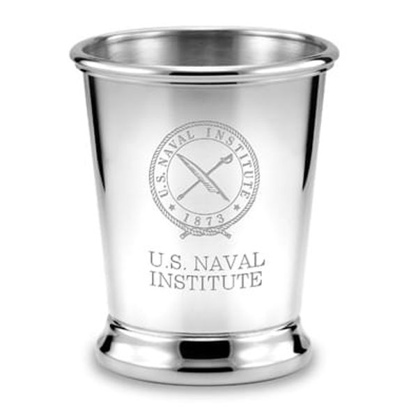 USNI Pewter Julep Cup