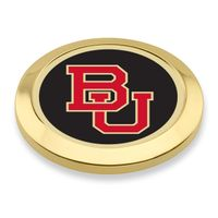 Boston University Enamel Blazer Buttons