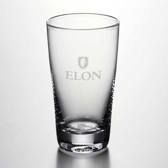 Elon Ascutney Pint Glass by Simon Pearce