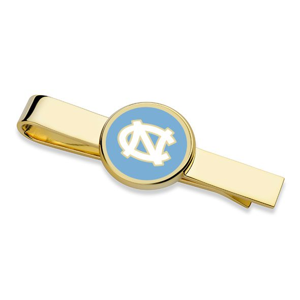 North Carolina Tie Clip - Image 1