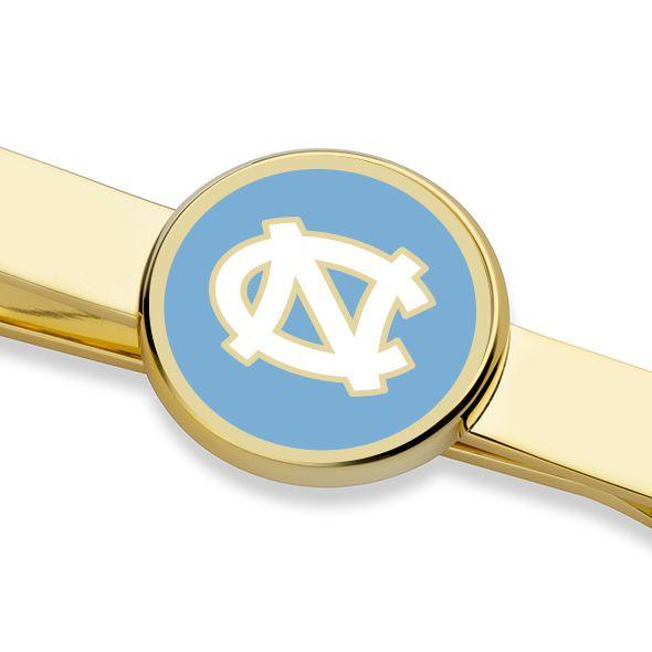 North Carolina Tie Clip - Image 2