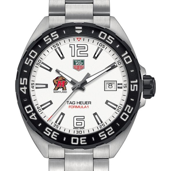 University of Maryland Men's TAG Heuer Formula 1