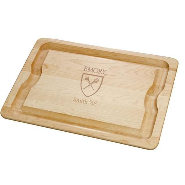 Emory Maple Cutting Board