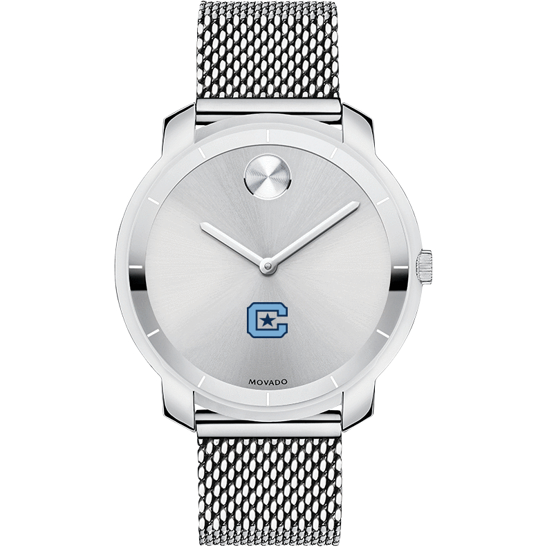 Citadel Women's Movado Stainless Bold 36 - Image 2