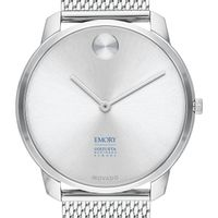 Emory Goizueta Business School Men's Movado Stainless Bold 42