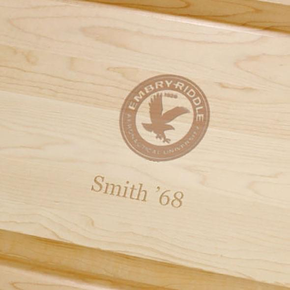 Embry-Riddle Maple Cutting Board - Image 2