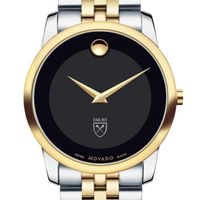 Emory Men's Movado Two-Tone Museum Classic Bracelet
