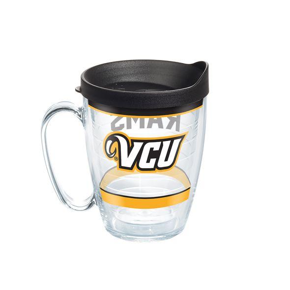VCU 16 oz. Tervis Mugs- Set of 4 - Image 1