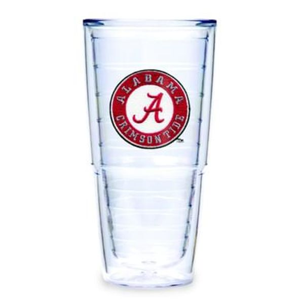 Alabama 24 Ounce Tervis Tumblers - Set of 4