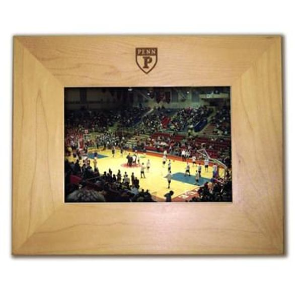 Penn Palestra Wooden 5x7 Frame