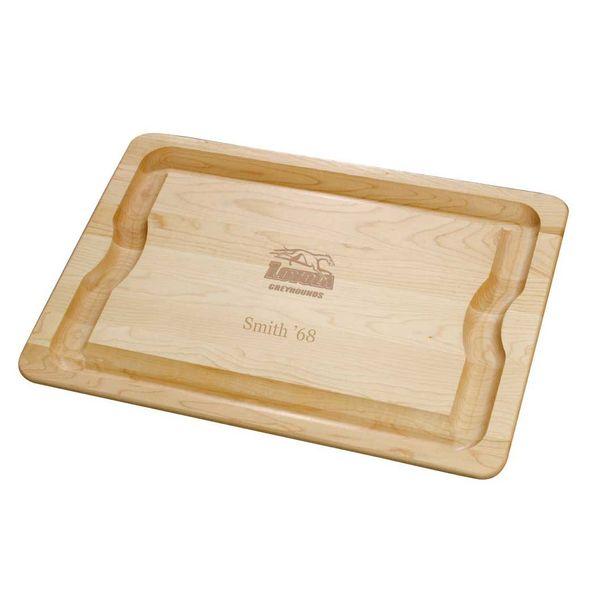 Loyola Maple Cutting Board - Image 1