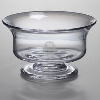 Vermont Simon Pearce Glass Revere Bowl Med