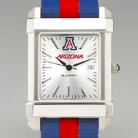 University of Arizona Collegiate Watch with NATO Strap for Men