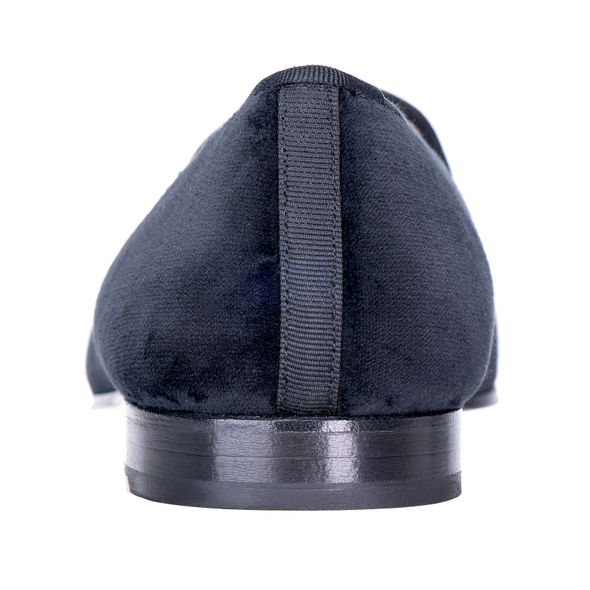 Clemson Stubbs & Wootton Men's Slipper - Image 4