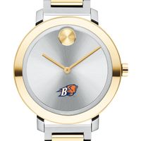 Bucknell University Women's Movado Two-Tone Bold 34