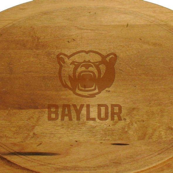 Baylor Round Bread Server - Image 2