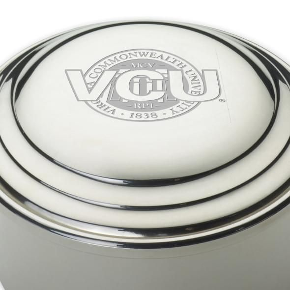 VCU Pewter Keepsake Box - Image 2