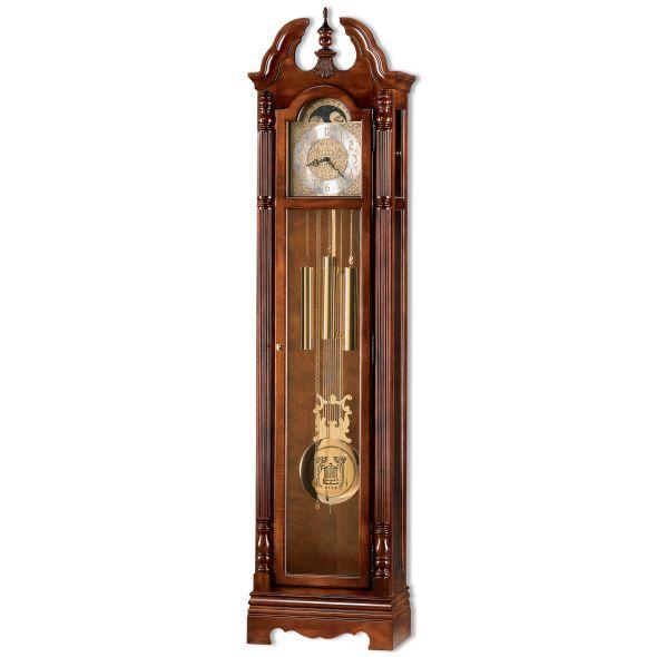 College of Charleston Howard Miller Grandfather Clock