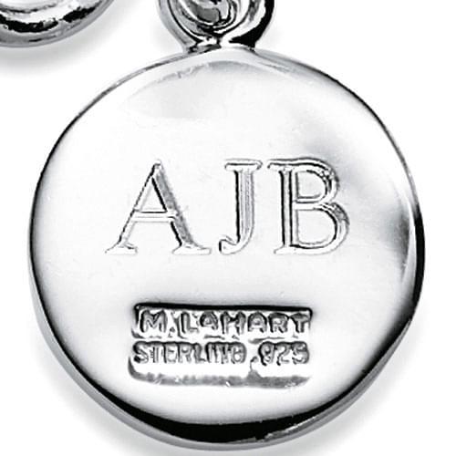 South Carolina Sterling Silver Charm - Image 2