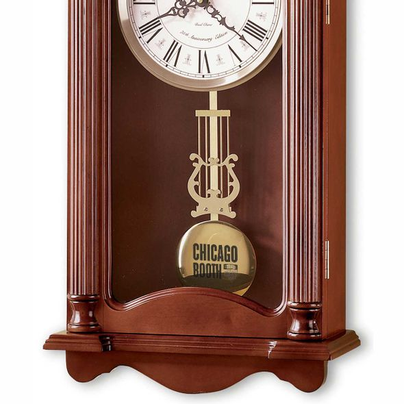 Chicago Booth Howard Miller Wall Clock - Image 2