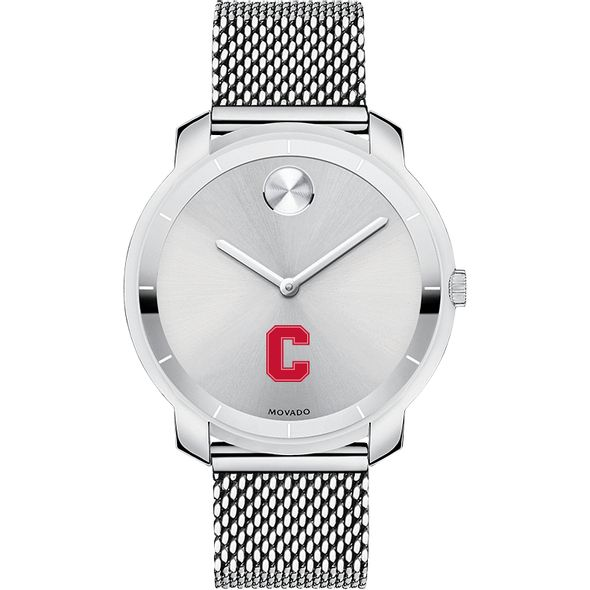 Cornell University Women's Movado Stainless Bold 36 - Image 2