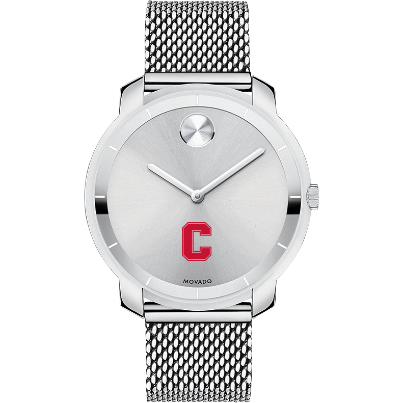 Cornell Women's Movado Stainless Bold 36 - Image 2