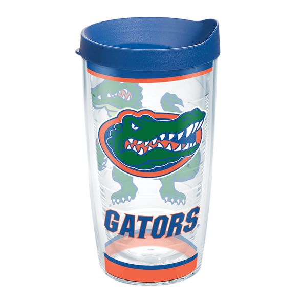 Florida 16 oz. Tervis Tumblers - Set of 4 - Image 1