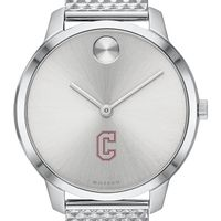 College of Charleston Women's Movado Stainless Bold 35